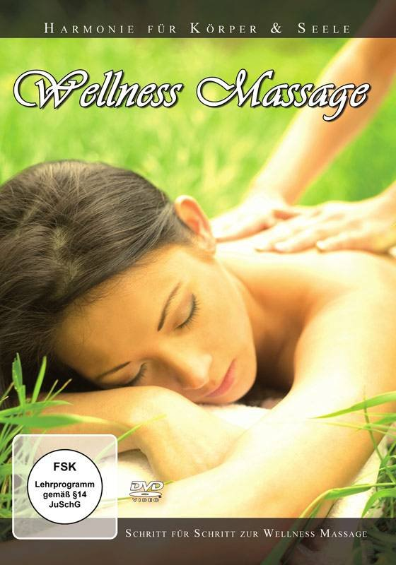 dvd anleitung wellness massage massage expert fachhandel f r massa. Black Bedroom Furniture Sets. Home Design Ideas