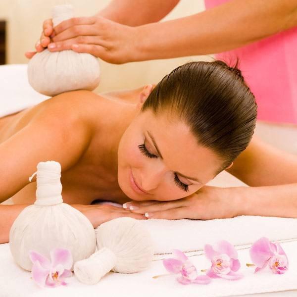 massagetechniken massage anleitung