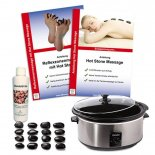 Hot Stone Set Profi