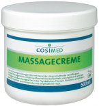 Massagecreme von cosiMed, 500 ml
