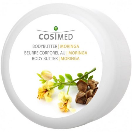 Bodybutter Moringa von cosiMed, 200 ml