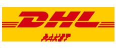 Versand mit DHL Paket