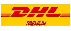 Versand mit DHL Premium