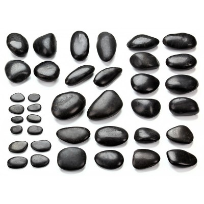 38 Hot Stones, Einsteiger-Set