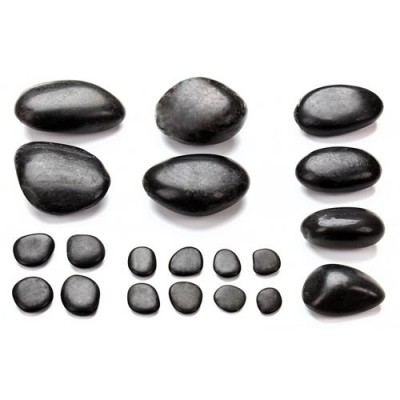 20 Hot Stones, Privatanwender-Set