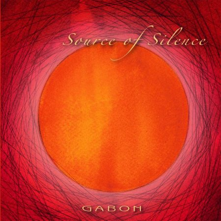 Musik-CD Source of Silence von Gabon