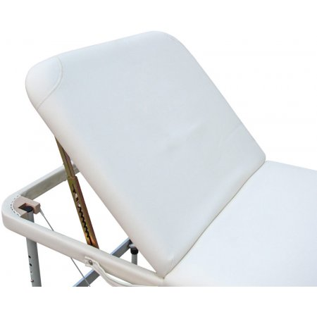 Mobile Massageliege Standard, Alu, 195 x 70 cm, 3 Zonen