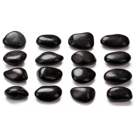 Hot Stone Set Profi mit 52 Hot Stones