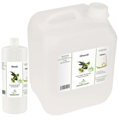 olivenöl als gleitmittel