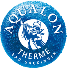 Aqualon-Therme in Bad Säckingen am Hochrhein