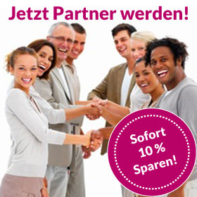 Partnerprogramm von Massage-Expert.de