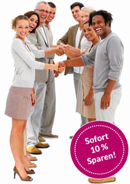 Partnerprogramm bei massage-expert.de